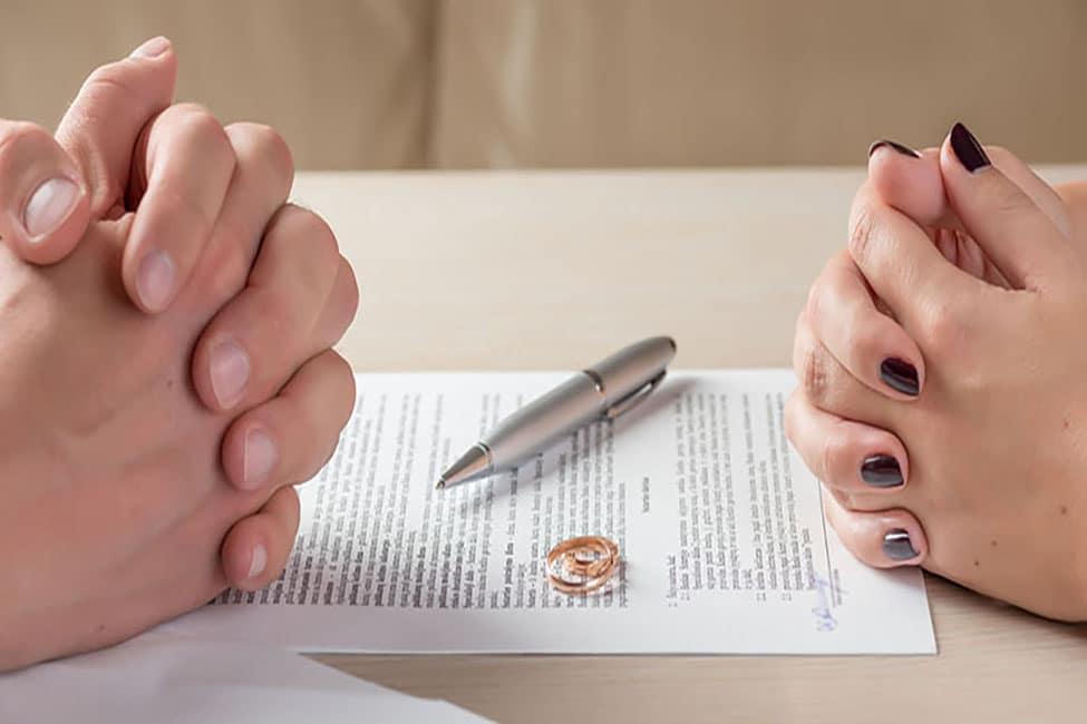 نمونه دادخواست طلاق توافقی، وکیل طلاق توافقی