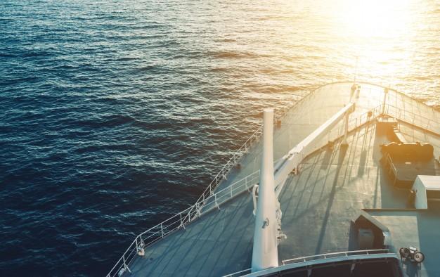 مشاوره حقوقی برای حمل و نقل دریایی