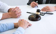 وکیل برای طلاق