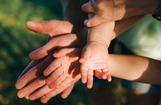 فوت پدر و حضانت فرزند طلاق