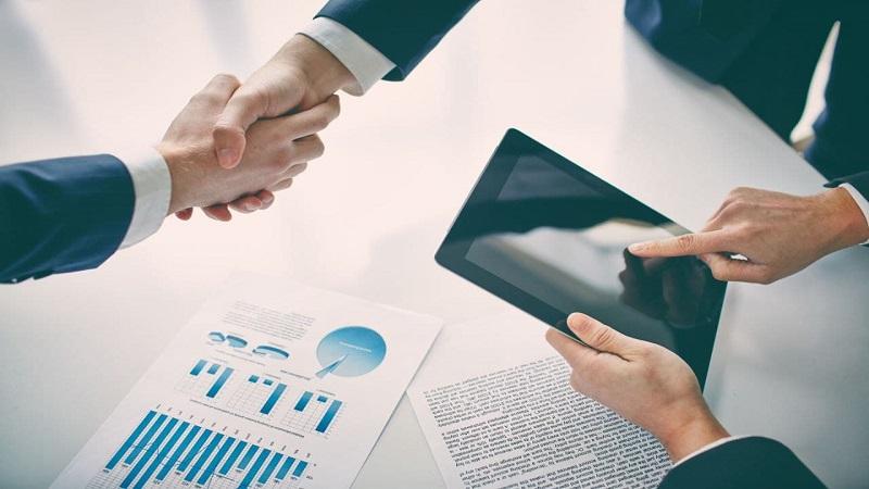 اثبات شراکت با وکیل تجاری
