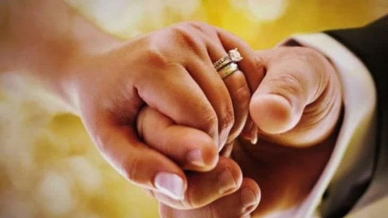 نحوه اثبات زوجیت